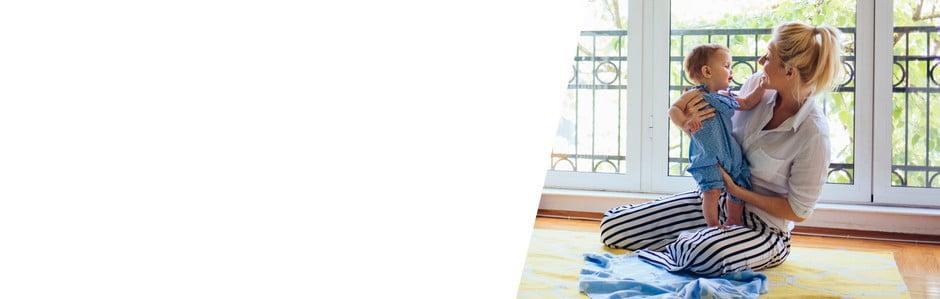 Puppolina, tradičný český nábytok pre deti
