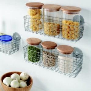 Praktické vychytávky do kuchyne aj kúpeľne