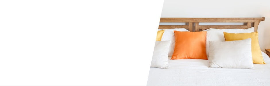 Paplóny a vankúše pre zdravý spánok