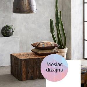 Ručne vyrábaný industriál nábytok a doplnky
