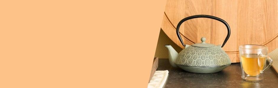 Bredemeijer, majster čajového rituálu