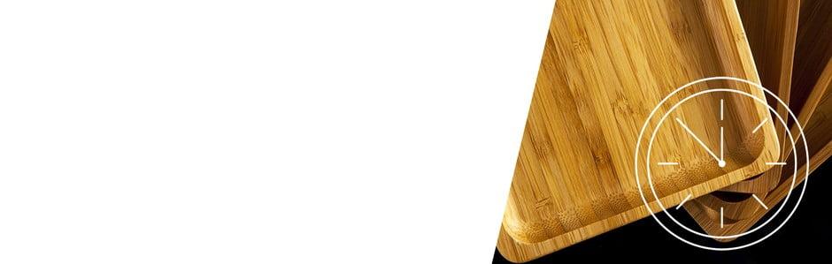 Bleskový výpredaj Bambum