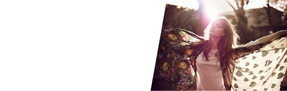 Codello, bohémsky krásne šatky