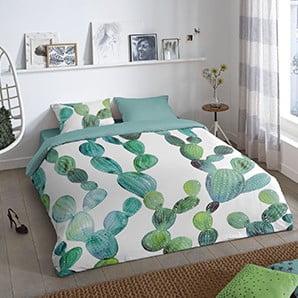 Obliečky a posteľná bielizeň pre dokonalú spálňu