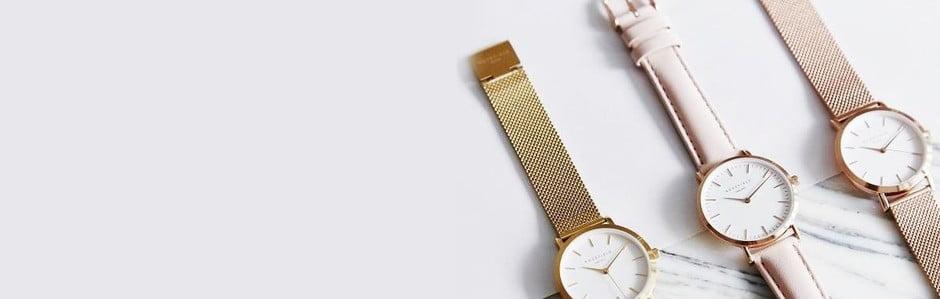 Rosefield, hodinky vášho života