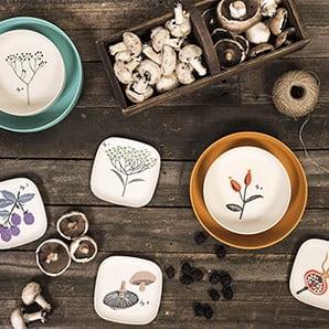 Lesné a zvieracie motívy do obývačky, kuchyne aj spálne