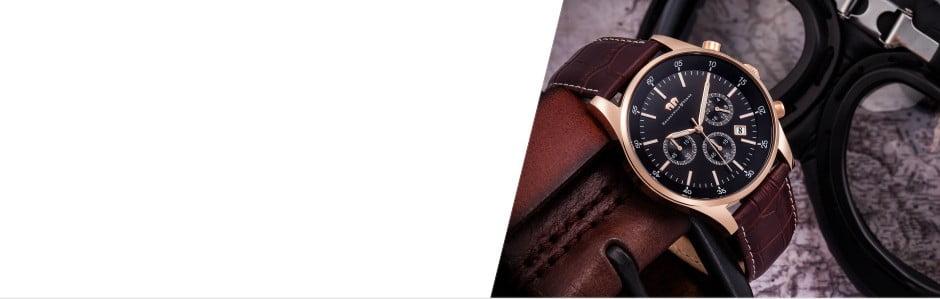 Nemecké hodinky Rhodenwald & Söhne