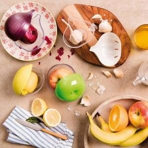 Krabičky na jedlo, dózy do špajze a ďalšie vychytávky
