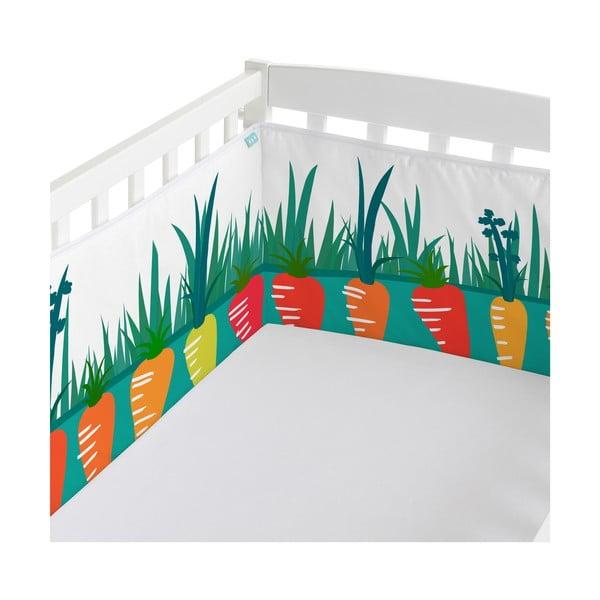 Výstelka do postele Lapins, 60x60x60 cm