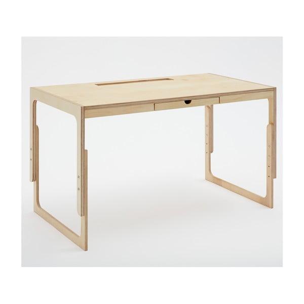 Výškovo nastaviteľný pracovný stôl Fam Fara