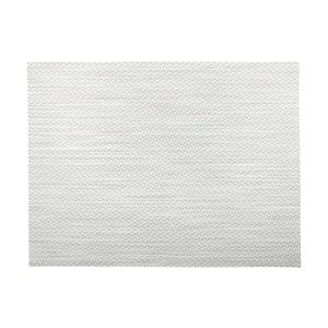 Svetlosivé prestieranie Tiseco Home Studio Melange Triangle, 30 x 45 cm