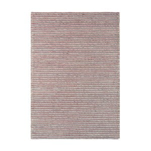 Koberec Linden Red, 120x170 cm