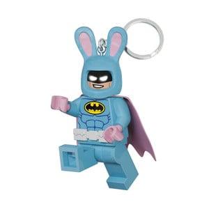 Svietiaca kľúčenka LEGO® Batman Bunny