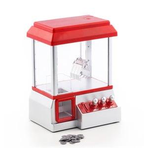 Púťový automat so zvukom InnovaGoods Fairground Claw Machine