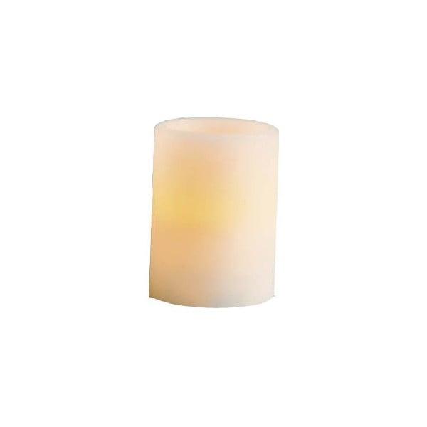 Vosková LED sviečka Best Season Wax, 10 cm