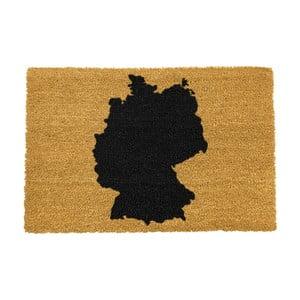 Rohožka Artsy Doormats Map, 40 × 60 cm