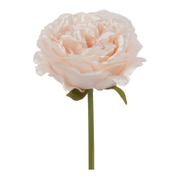 Umelá kvetina  Snowy Rose