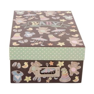 Úložná krabička Baby