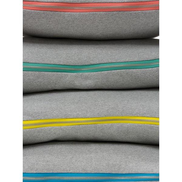 Vankúš Gris Coral, 45x45 cm