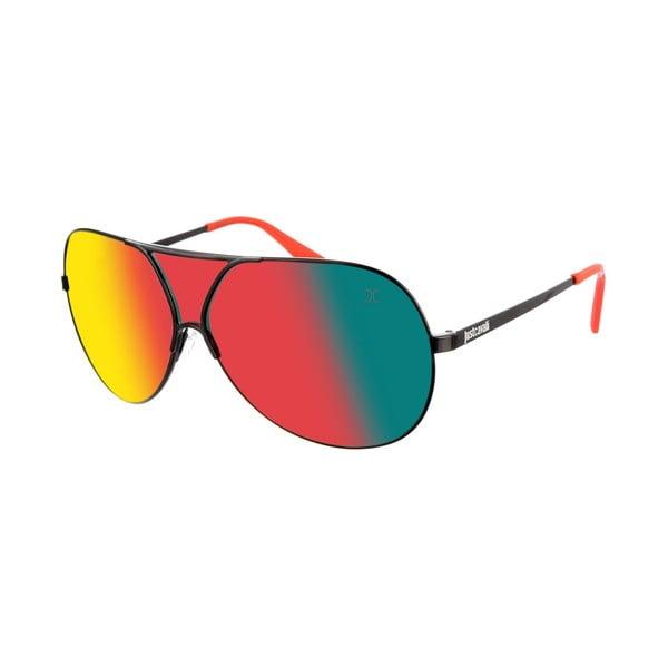 Pánske slnečné okuliare Just Cavalli Metal Black