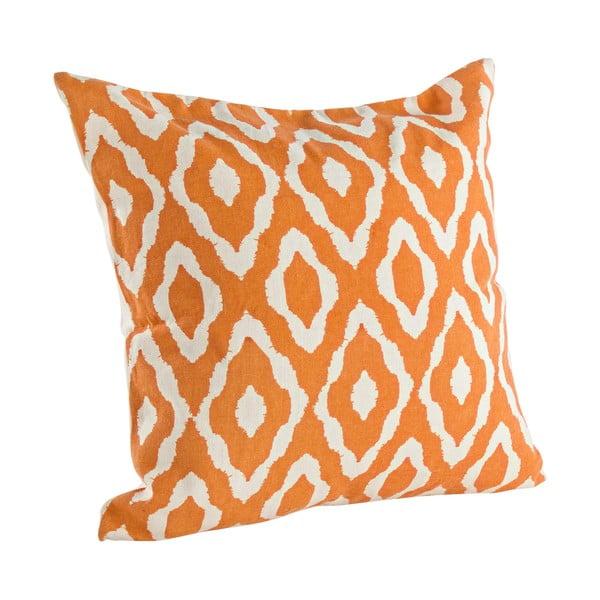 Vankúš Alanis, oranžový