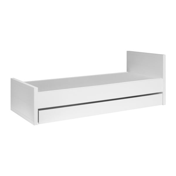 Zásuvka pod posteľ Pinio Lara, 90 × 200 cm