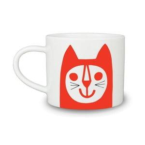 Hrnček MAKE International Red Cat, 350 ml