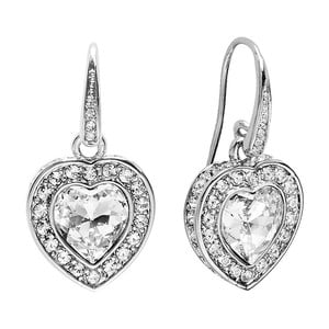 Náušnice Guess 1572 Silver