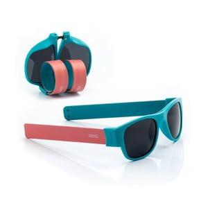 Slnečné okuliare, ktoré sa dajú zrolovať Sunfold AC1