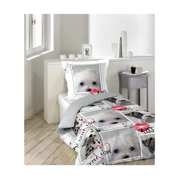 Obliečky Baby Dog, 140x200 cm