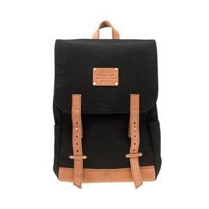 Batoh O My Bag Mau's, čierny