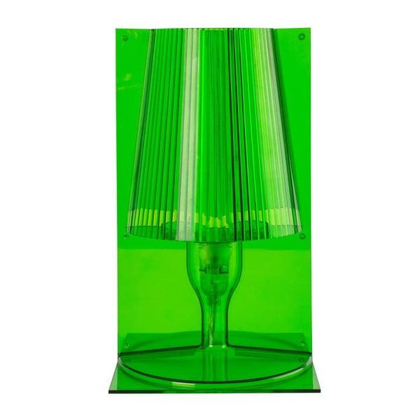 Lampička Take Green