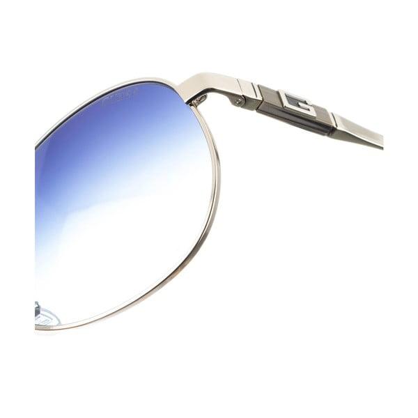 Pánske slnečné okuliare Guess 812 Matt Silver