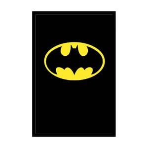 Plagát  Batman Logo, 35x30 cm