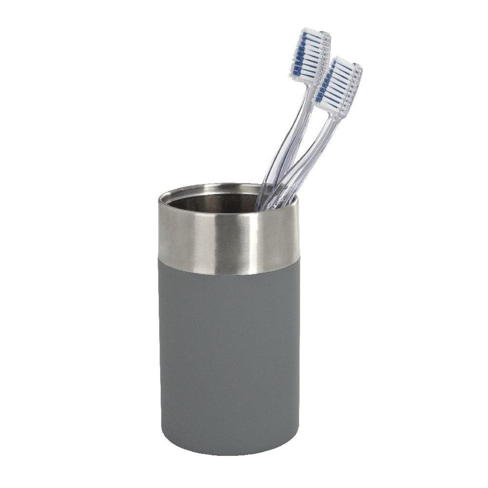 Stojan na zubné kefky Creta Grey