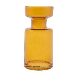 Svietnik Delhi 31 cm, ambra