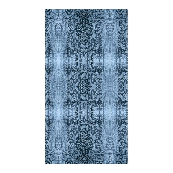 Odolný koberec Vitaus Romilda, 80 x 150 cm