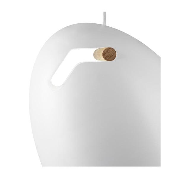 Závesné svietidlo Bell+ 30 White