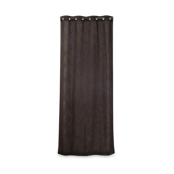 Záves Bolton Charcoal, 135x270 cm