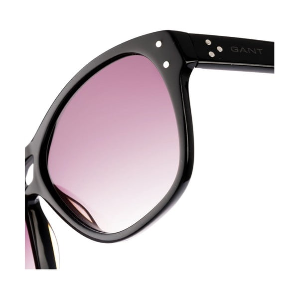 Dámske slnečné okuliare GANT Cassie Black
