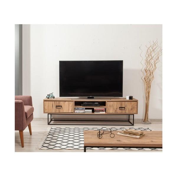 TV stolík Symbio, dĺžka 180 cm
