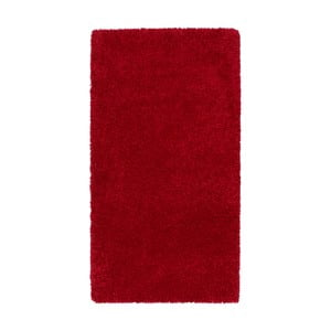 Červený koberec MOMA Aqua, 57×110cm