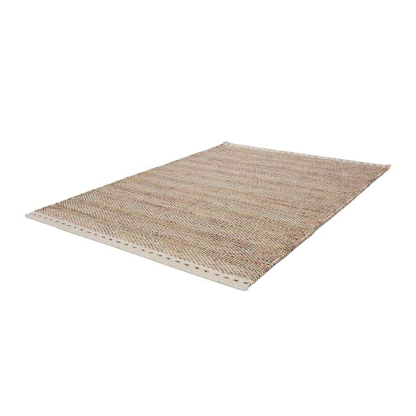 Vlnený koberec Mariposa 160x230 cm, farebný