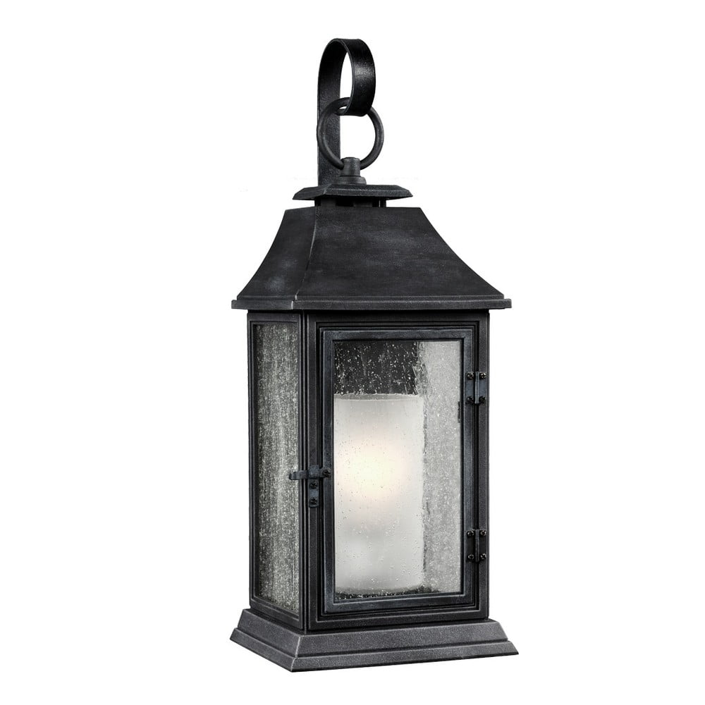 Nástenný lampáš Elstead Lighting Shepherd Uno Large