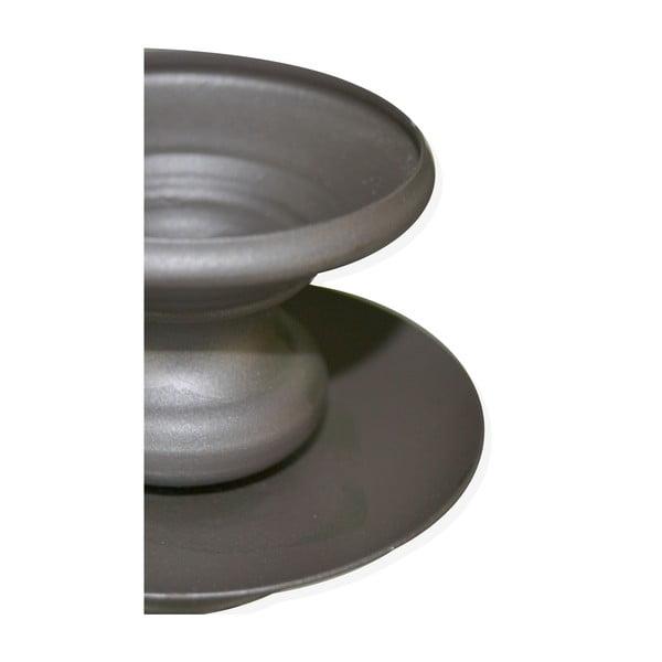 Kovový svietnik Candelabrum, 40 cm