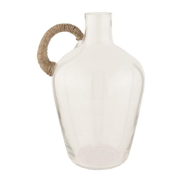 Sklenená váza Clayre & Eef