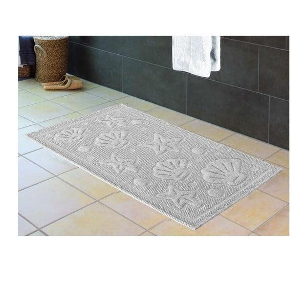 Predložka do kúpeľne Istra Grey, 60x100 cm