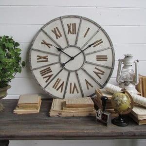 Nástenné hodiny Industrial Metallo, 65 cm