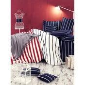Bavlnené obliečky s plachtou na dvojlôžko Trend It Up, 200×220 cm