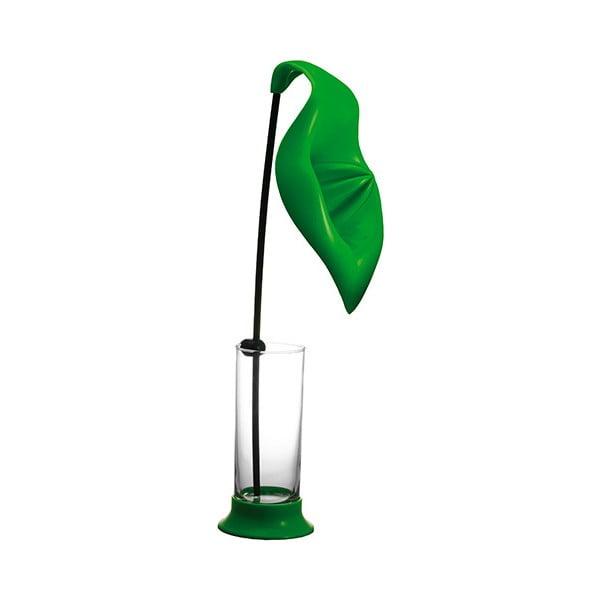 Odšťavovač s pohárom  Anthurium Green